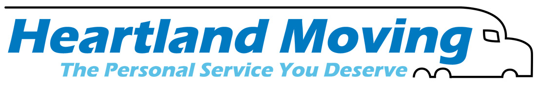 Heartland Moving Logo